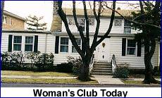 Woman's Club Today